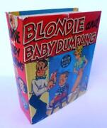 Big Little Books Blondie