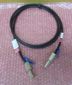 407344-003 HP Mini SAS to Mini SAS 2M Cable for MSA