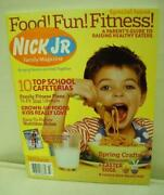 Nick Jr Magazine