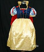 Girls Christmas Costume