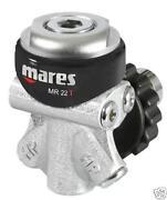 Mares MR22