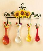 Decorative Measuring Spoons