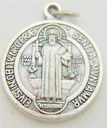 St Benedict Medal