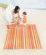 Beach Towel for Two