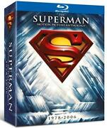 Superman DVD