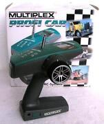 Multiplex 40 MHz