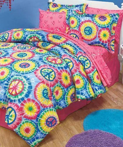 Tye Dye Comforter Ebay