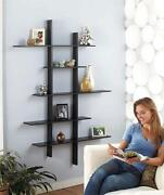 Contemporary Wall Shelf