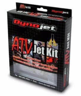 Dynojet Q213 Jet Kit for KFX400 2003 - 2004
