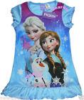 Elsa Frozen Sleepwear for Girls