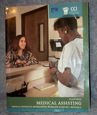 Medical Assisting  Insurance  Bookkeeping Module C Corinthian Colleges Text