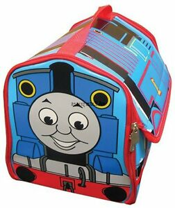 Thomas And Friends Wooden Railway - Carry Case Playmat, Free Shipping, New