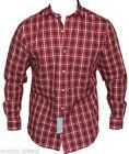 Nautica Long Sleeve Casual Shirts for Men