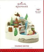 Hallmark Lighted Ornaments