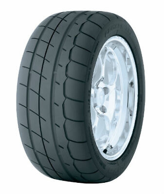 2 New Toyo Proxes Tq  - P345/40r17 Tires 3454017 345 40 17