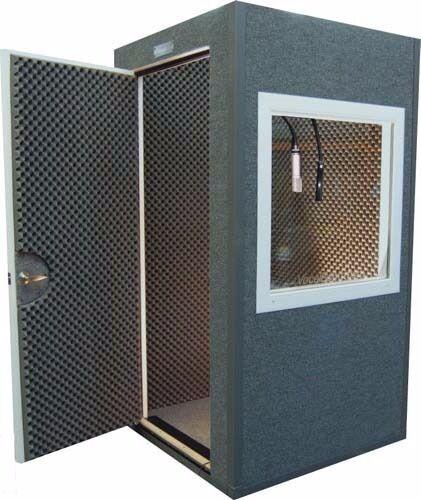 Soundproof Booth For Sale : vocal booth silver series professional sound booth in cambridge cambridgeshire gumtree ~ Hamham.info Haus und Dekorationen