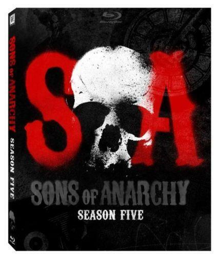 Sons Of Anarchy Soundtracks Clothing Bikes And More