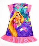 Rapunzel Nightgown