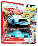 Disney Cars Chick Hicks