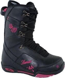 53488de10f5 Women s DC Snowboard Boots