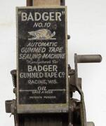 Antique Hardware Store