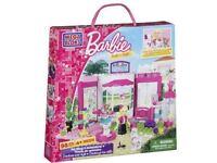 *** BRAND NEW *** Barbie Build'n Style Mega Bloks - Pet Shop