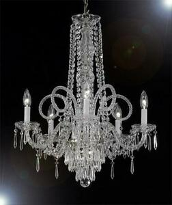 Murano chandelier ebay murano venetian crystal chandeliers aloadofball Gallery
