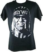 Hollywood Hogan Shirt