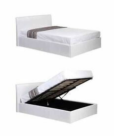 Dreams King Size Bed With under storage