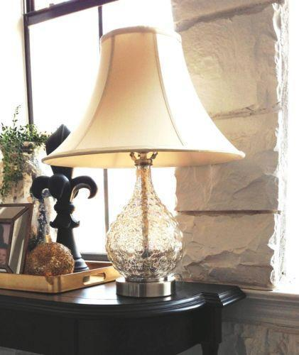 Pottery Barn Phoenix Lamp: Pottery Barn Lamp Shade