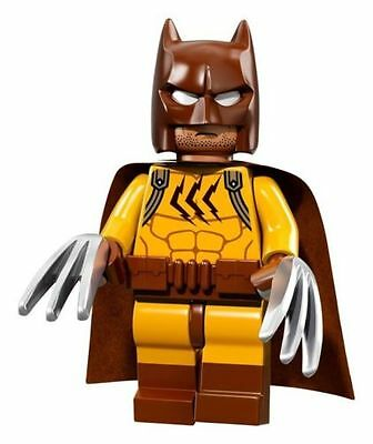 Lego Batman Movie Series Catman Batman MINIFIGURES 71017 FACTORY SEALED