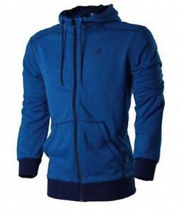Adidas Zip Hoody Ebay