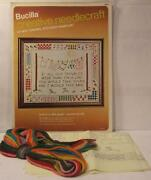 Embroidery Sampler Kit