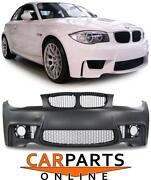 BMW E82 Spoiler
