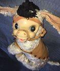 Rushton Vintage Stuffed Animals without Modified Item