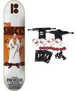 Ryan Sheckler Skateboards