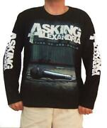 Asking Alexandria T Shirt