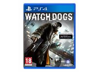 WATCH DOGS EXCLUSIVE EDITION-60 MINUTE EXCLUSIVE IN GAME BONUS GAMEPLAAY