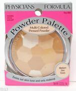 Physicians Formula Powder Palette
