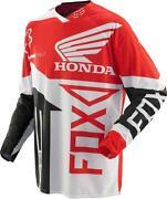 Fox 360 Honda