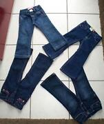 3T Girls Jeans Lot