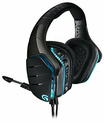 Artemis Spectrum RGB 7.1 Surround Gaming Headset