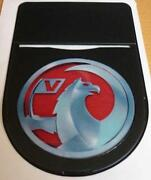 Vauxhall Tax Disc Holder
