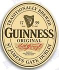 Guinness Patch