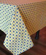 Tuscan Tablecloth Ebay