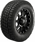 Nitto 265/70/17 All Season Tires