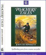 Poaching Books