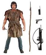Rambo Figure