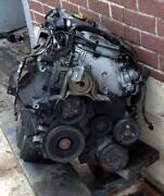 Saab 9-3 Engine