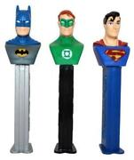 Justice League Pez